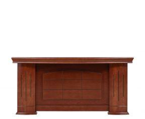 Schreibtisch GENTLEMAN 160 cm