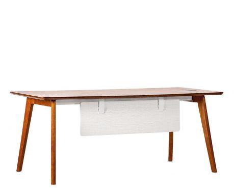 Moderner Schreibtisch EVOLUTIO A609B 180x85