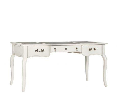 AVRIL Desk Blanc