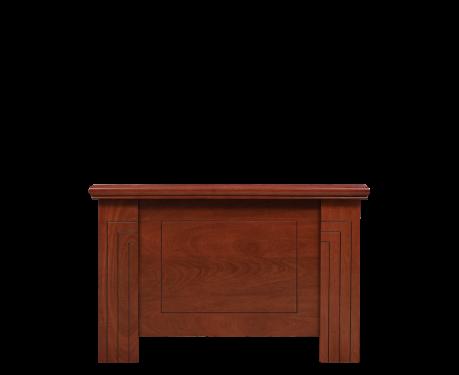 Schreibtisch SUPERIOR 120 cm