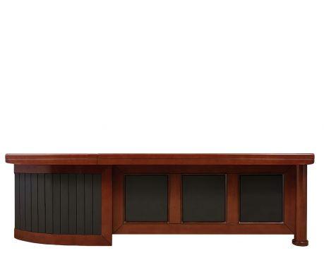 Schreibtisch IMPERIAL 280 cm