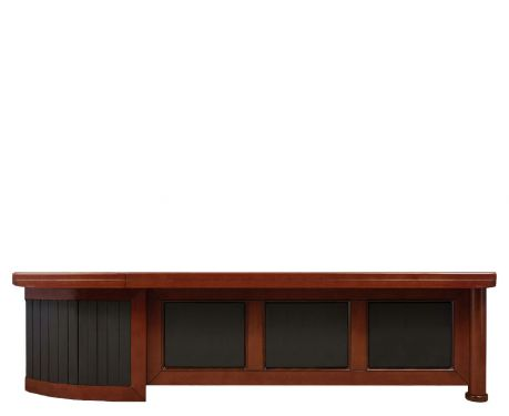 Schreibtisch IMPERIAL 330 cm