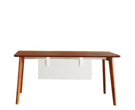 Schreibtisch EVOLUTIO A609B 160 cm