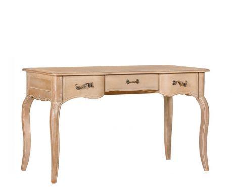 JACQUELINE Desk Beige