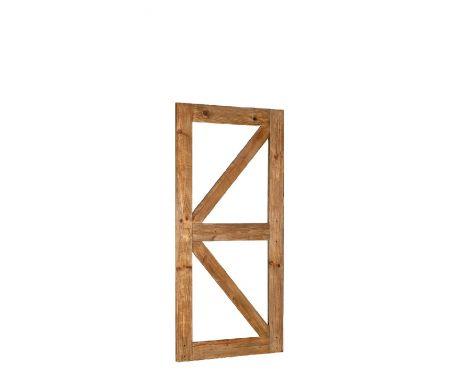 Paneel BARN DOOR