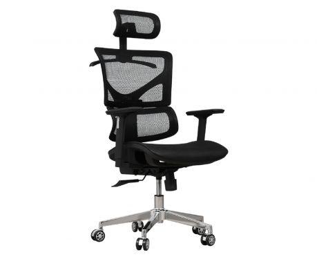 Bürosessel ERGO 400 Schwarz