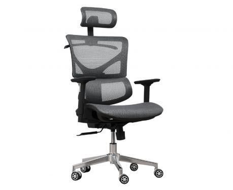 Bürosessel ERGO 400 Grau