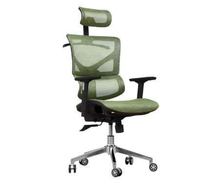 Bürosessel ERGO 400 Grün