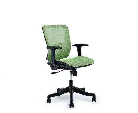 Ergonomischer Bürosessel ERGO 400 Grün