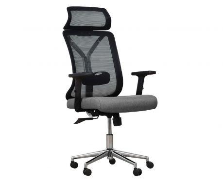 Bürosessel FLOW Grau