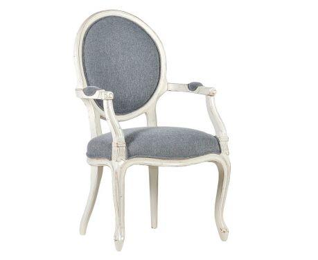 Stuhl MARISSA Blanc