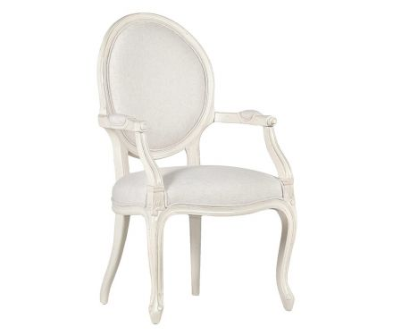 Stuhl MARISSA Weiß