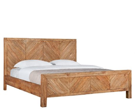 IDYLLIC Bett 180x200