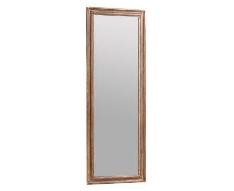 Spiegel CLAUDE Walnuss