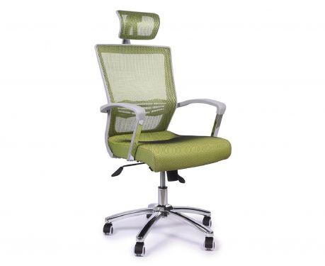 Bürosessel MESH PLUS Grün