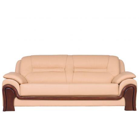 3-Sitzer Sofa PALLADIO Beige
