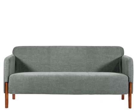 Sofa Fusion Schwarz