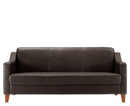 3-Sitzer Sofa ORION Braun
