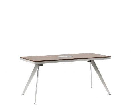 Konferenztisch PLATINUM 16B 160cm