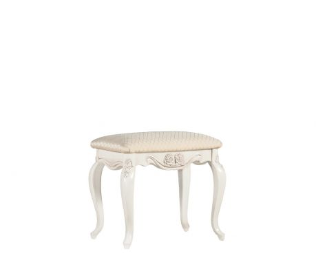 Hocker ARCTIC SILK